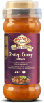 2-stappen Curry Jalfrezi