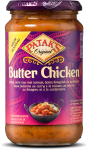 Butter Chicken saus